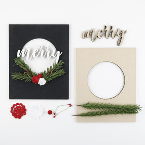 Merry | DIY Insert Kit | Size B