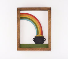 Load image into Gallery viewer, Pot of Gold | DIY Insert Kit | 8x10 (Size B)