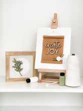 Load image into Gallery viewer, Create Joy Vignette Online Workshop Bundle