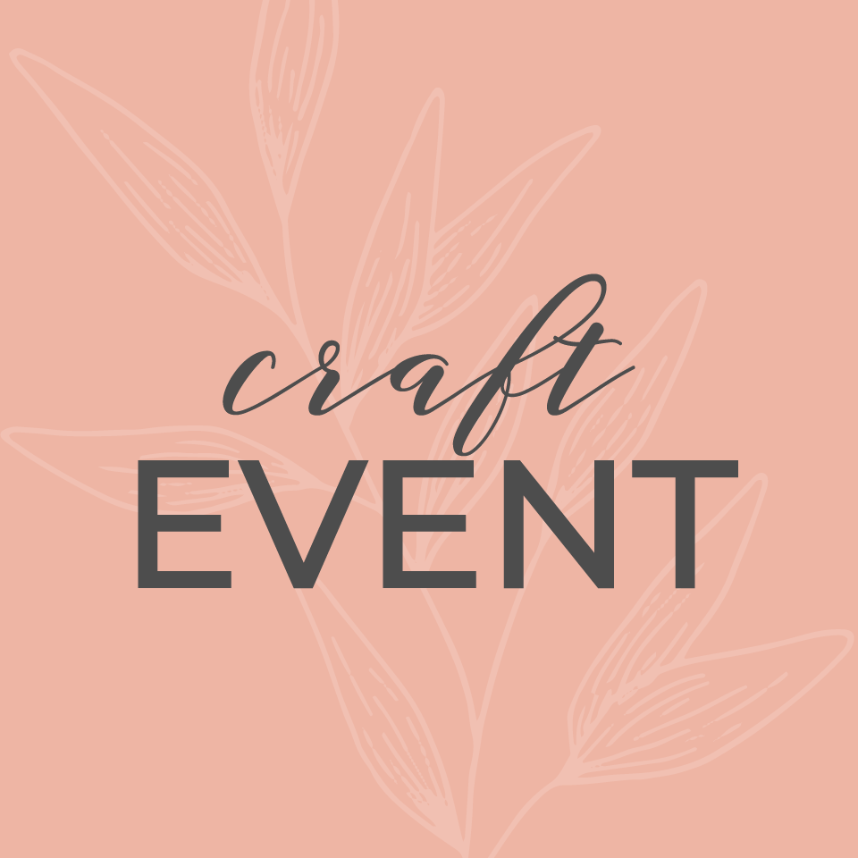 Craft Event Spot - Brenda Cook's Group