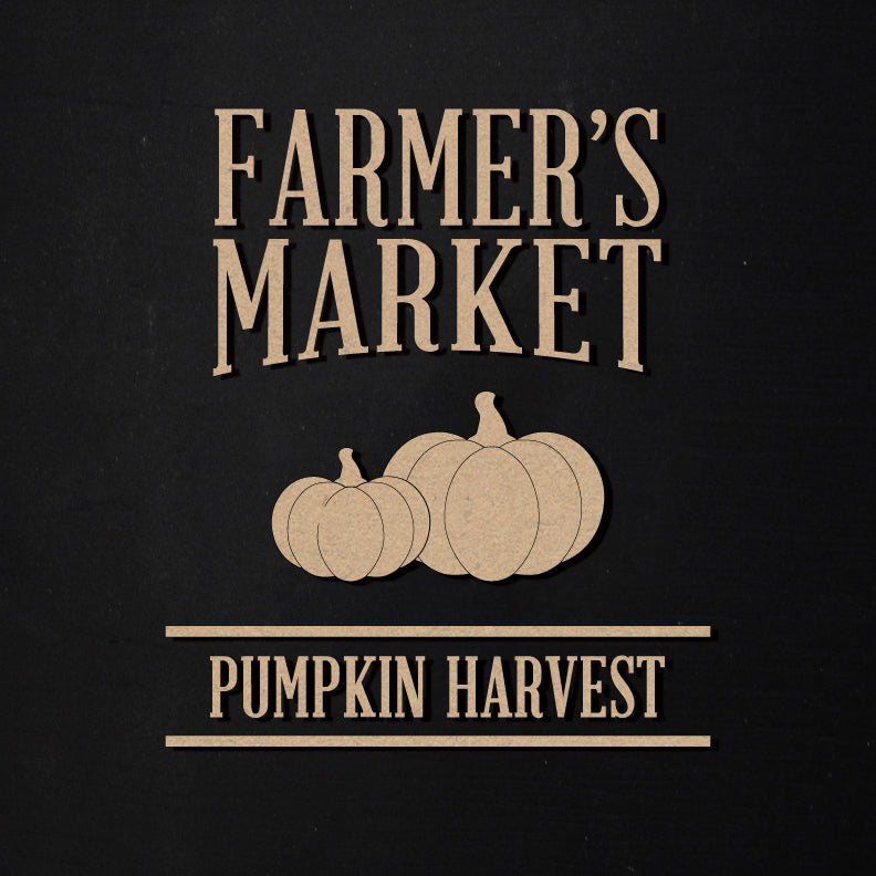 Pumpkin Harvest | Word Kit
