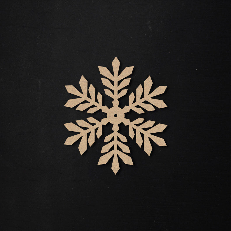 Snowflake | Bits & Pieces