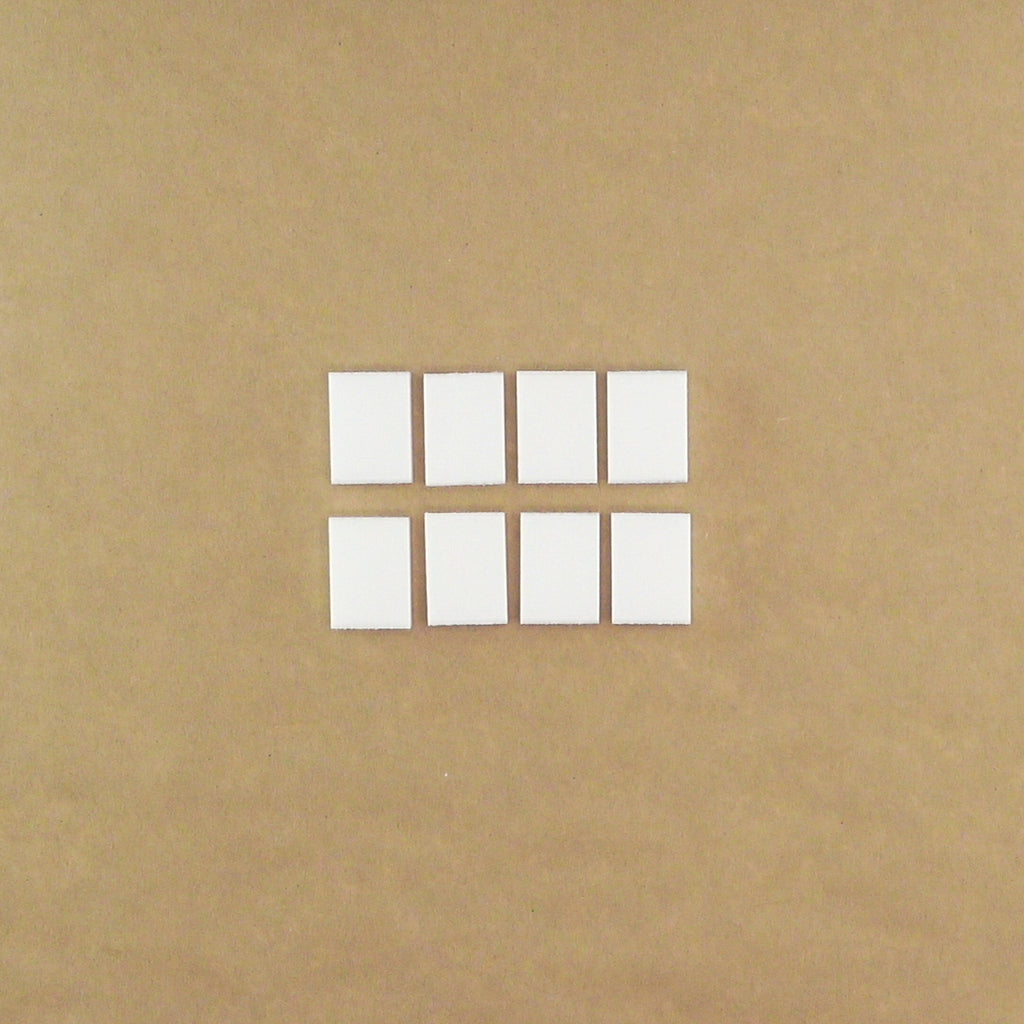 Sanding Blocks | Set of 8