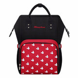 DISNEY DIAPER BAG SWING MICKEY