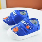 BABY MICKEY SHOES