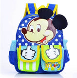 BAG MICKEY CARTOON