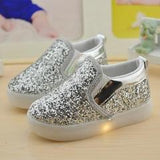 BLINKY LED SHOE