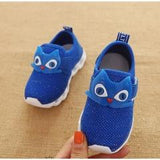 CAT SHOES LED