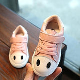 CUTE EYES SHOES