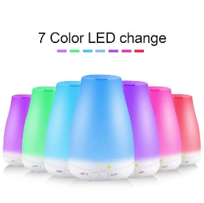 DIFFUSER 7 COLOR 100mL