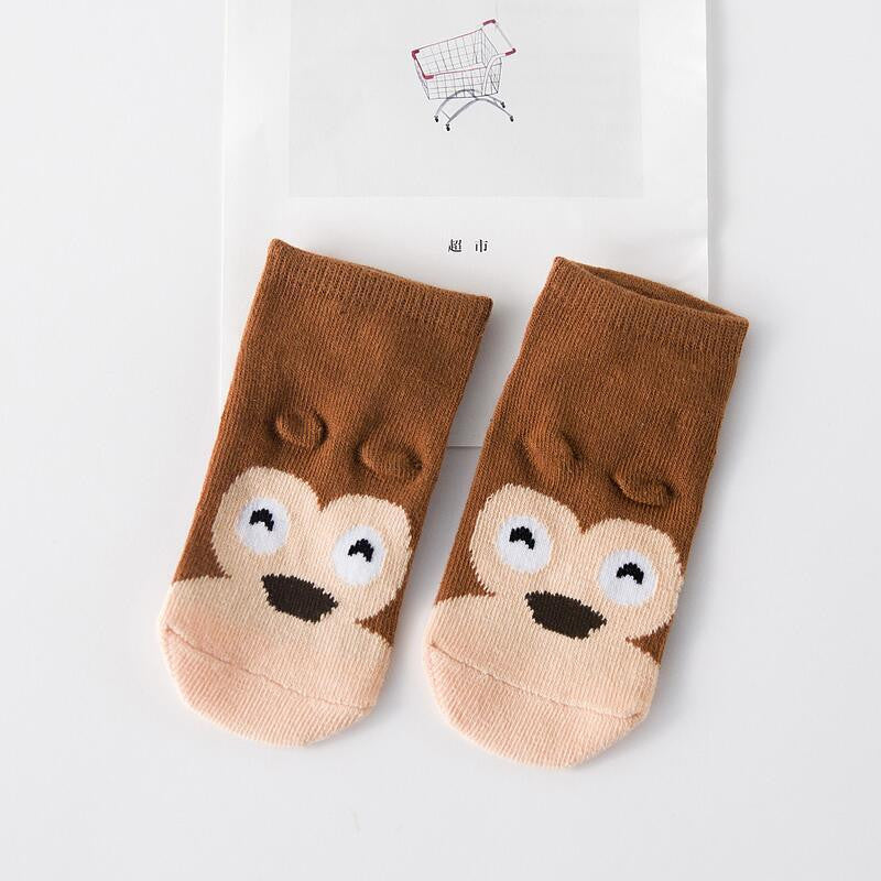 kaos kaki coffee monkey