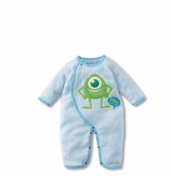 Disney Romper Monster University