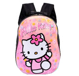 EGG SHELL BAG  HELLO KITTY
