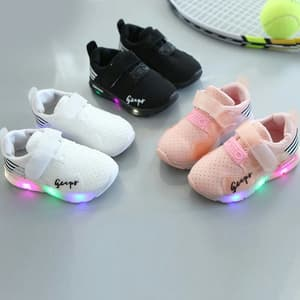 GUPS SHOES LED