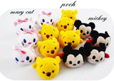 HAIRPIN TSUMTSUM BIG
