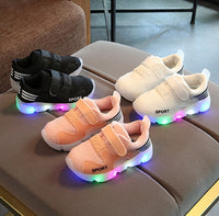 JETT SHOES LED