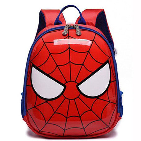 EGG SHELL BAG SPIDERMAN