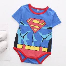 JUMPER SUPERMAN MOTIF A