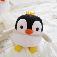 PINGUIN DOLL