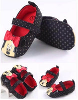 PREWALKER MINNIE DOTS