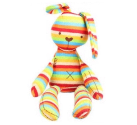 BONEKA RAINBOW RABBIT
