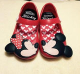 REPLIKA MINIMEL MICKEY MINNIE