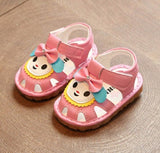 SANDAL MITTY