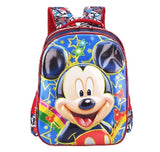 SCHOOL BAG MICKEY MOUSE