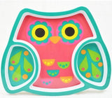 SOZZY TABLAWARE OWL