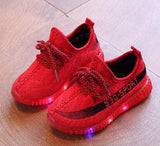 SPORT SHOES LED