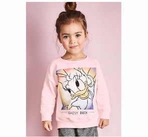 SWEATER DAISY DUCK