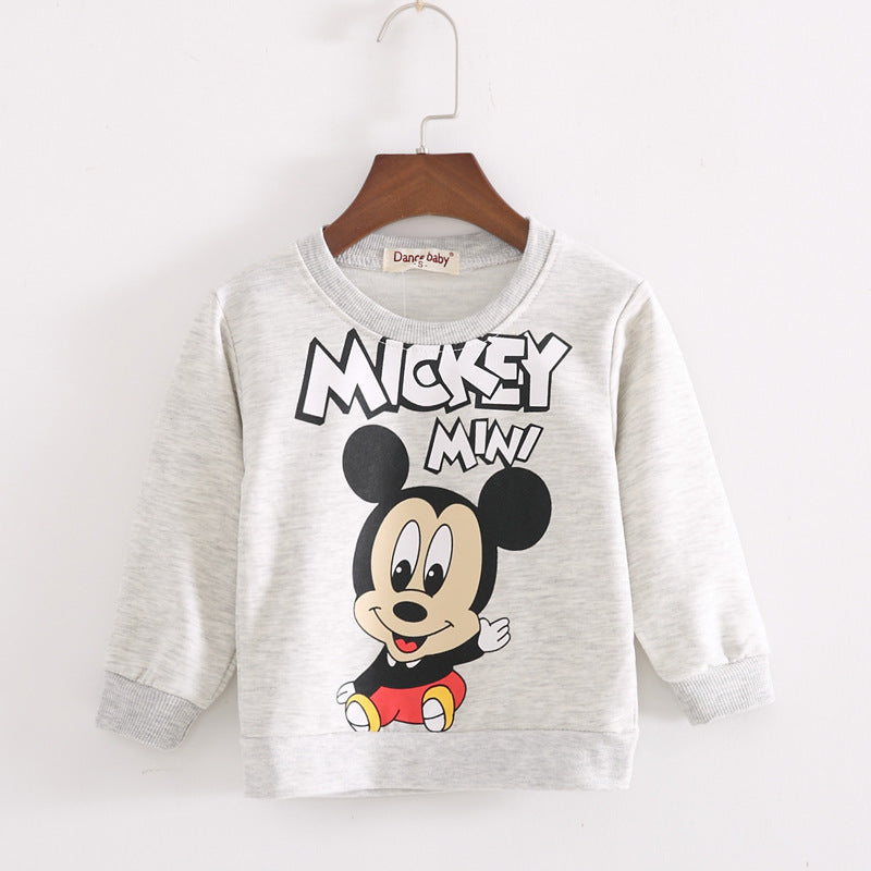 SWEATER MICKEY MINI