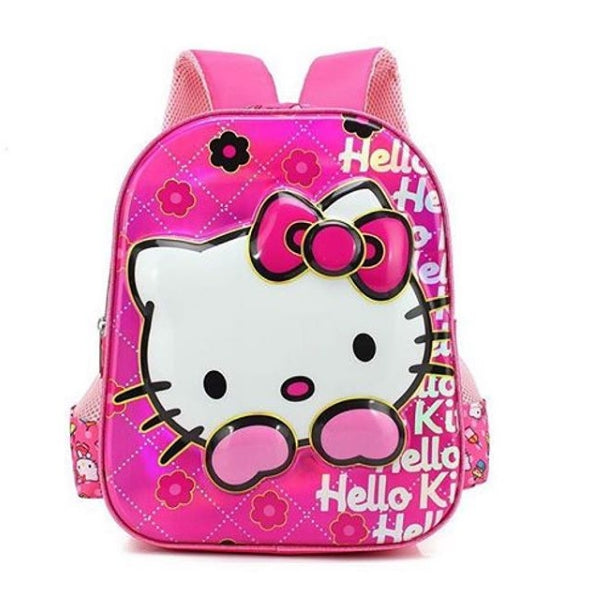 SCHOOL BAG ROSE HK