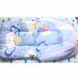 BEDDING SET + KASSA