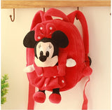 TAS MINNIE RED TIMBUL