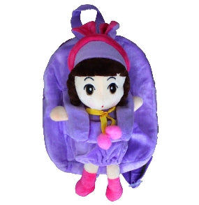 TAS TIMBUL LITTLE GIRL PURPLE