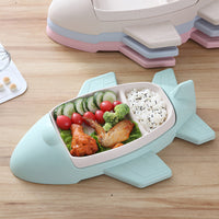 TABLEWARE CUTE PLANE
