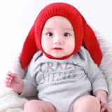 TOPI BIG EARS MICKEY RED