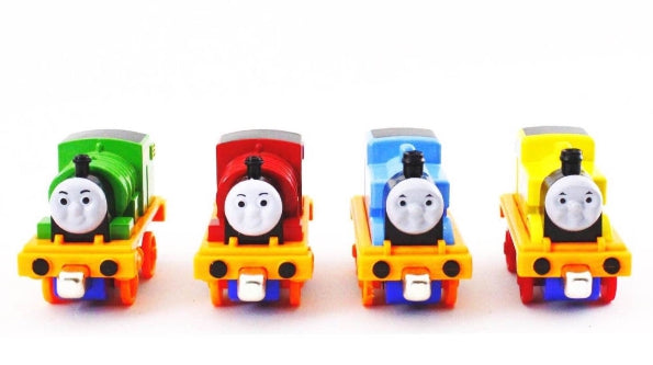 TRAIN THOMAS AND FRIENDS