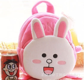 TS RABBIT PINK