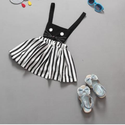 DRESS CAT BLACK