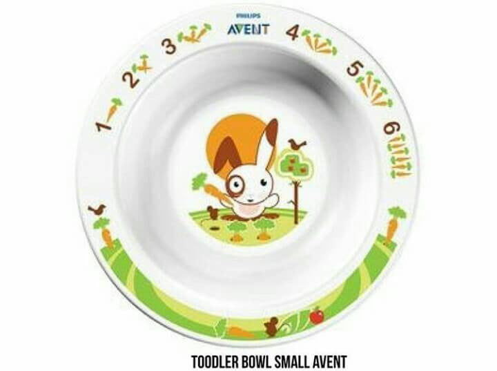 Toodler Bowl Small Avent