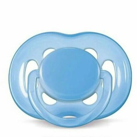 Avent Freeflow Pacifiers Blue