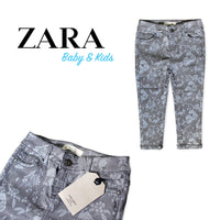 CELANA ZARA - ROSE GREY