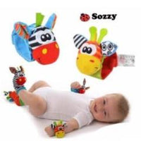 SOZZY RATTLE