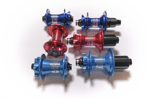 Project 321 Hubs