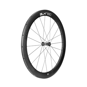 C5 Carbon Tubular Wheelset