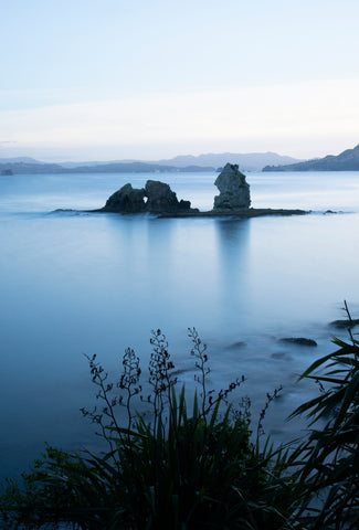 Mercury bay , Coromandel