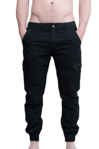 [shop_title]:Pack Cargo Pants / Jogger