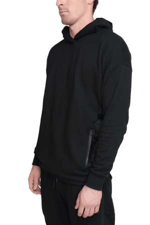 [shop_title]:By The Night Pullover